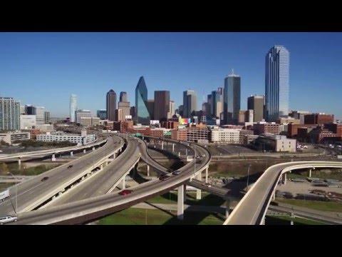 Dallas Regional Chamber 2016 Strategic Plan