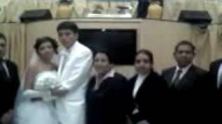 iglesia el gran yo soy 101 - del distrito de carabayllo  año 2010
