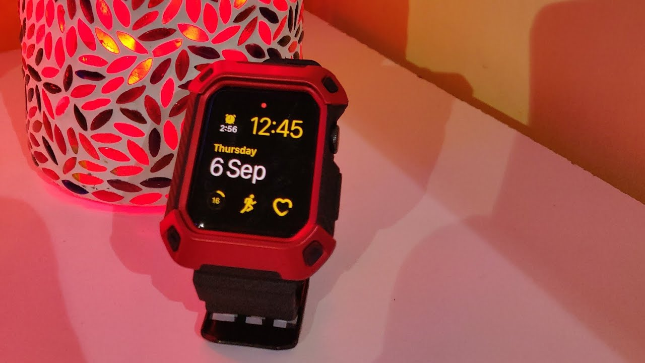 on sale 4d66d f764a APPLE WATCH Series 3 Supcase Unicorn Battle pro Rugged Protective ...