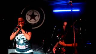Visceral Leishmaniasis (Brasil) live at Rotten to the Gore III. (Corporal Punishment)