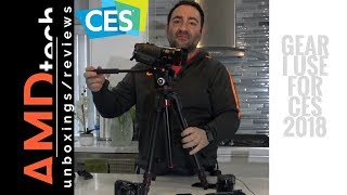 CES 2018:  What