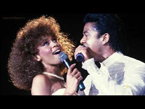 Whitney Houston & Jermaine Jackson: Nobody Loves Me Like You