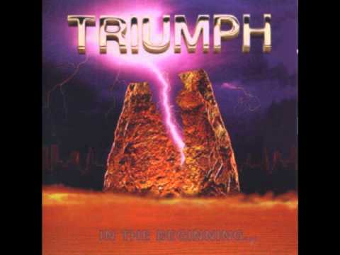 Triumph - 24 Hours a Day