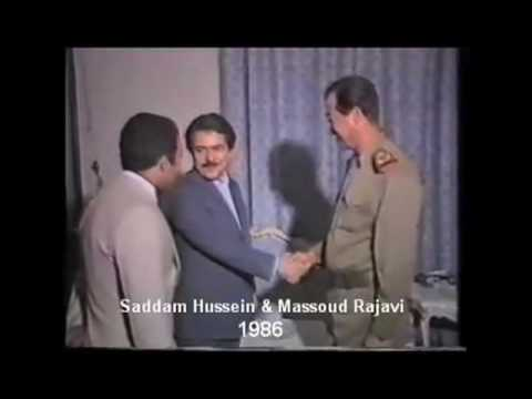 Mojahedin Situation in Iraq