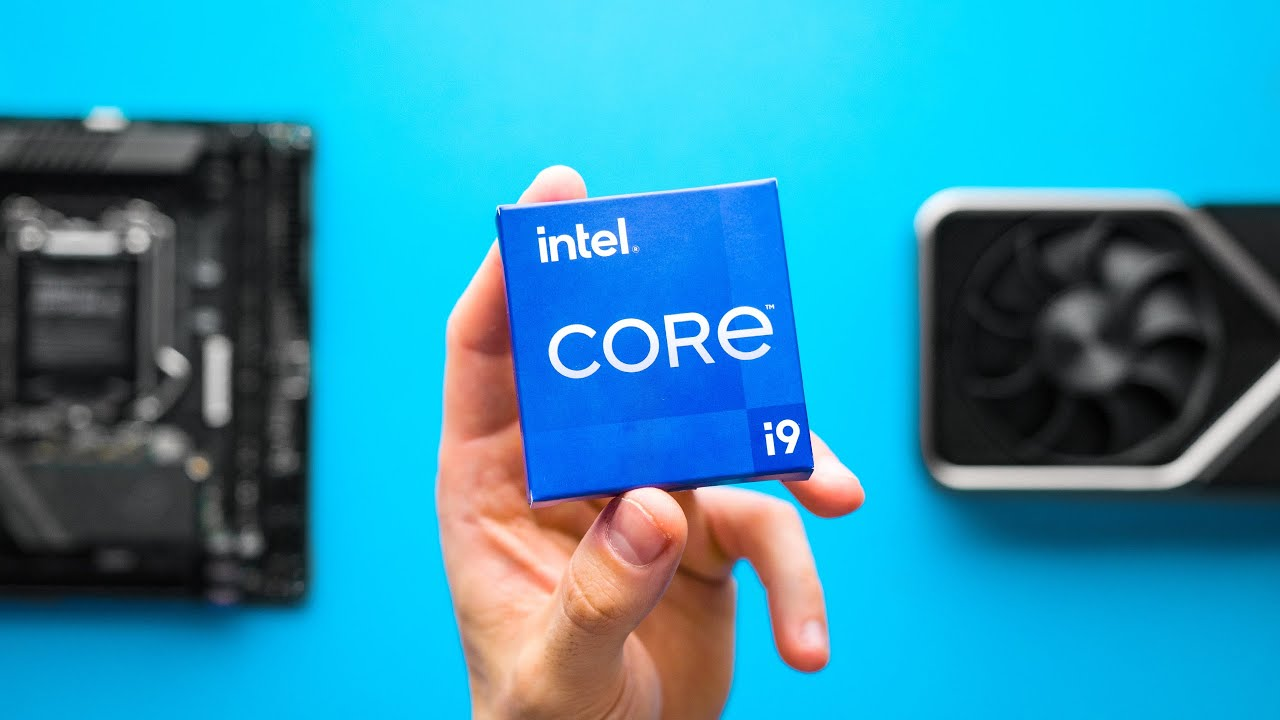 Download Intel i9-11900K Review – The i9 Trap
