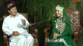 Qadir,Shabana Manji 6