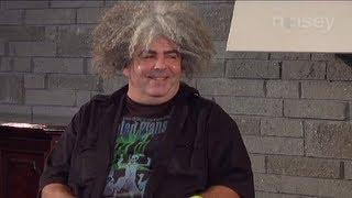 Buzz Osbourne of Melvins - Soft Focus