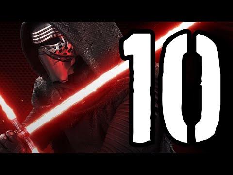 10 faktów o Star Wars [TOPOWA DYCHA]