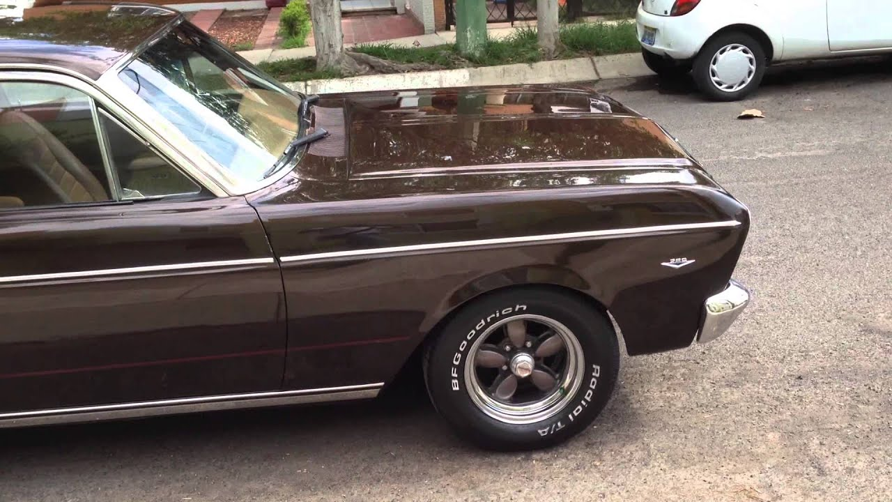 297800594081253722 as well Ford Thunderbird 1961 likewise Classic Ford Ranchero likewise 1963Falcon in addition 7 Ford Pickup Trucks America Never Got. on ford falcon ranchero