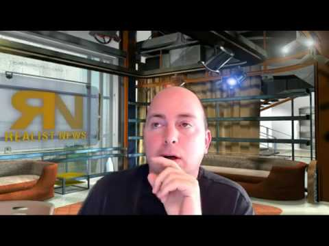 REALIST NEWS   Deutsche Bank is preparing for market crash