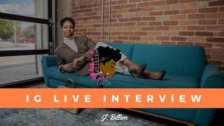 Girl Let's Talk Atlanta Interview