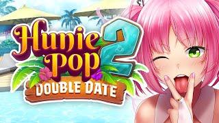 HuniePop 2: Double Date - Gameplay Trailer