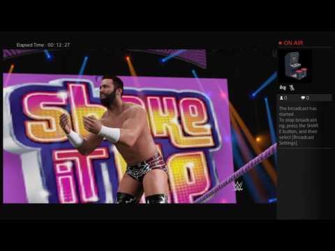WWE Shake It Up Live! Universe Episode 6