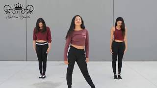 Девушки классно танцуют. Ka-Re (Половина моя ) Кавказ