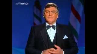 Heinz Hoppe   Komm in die Gondel   Melodien für Millionen   1987
