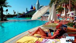 Самые лучшие курорты на Средиземном море. Отдых в Турции(, 2016-10-11T06:58:52.000Z)