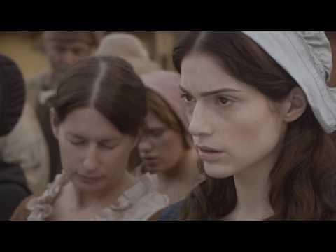 Bishop Briggs - The fire (SALEM TV SHOW)