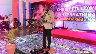 Prophecy about Zimbabwe by Apostle Pardington lsrael