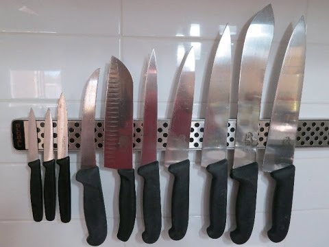 victorinox knives product review youtube knife rack magnetic bert s homestore