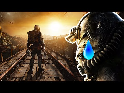 Metro Exodus Is The Fallout Game You Wish Bethesda Still Made