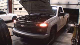 7-6-15 colorado turbo LS swap introduction