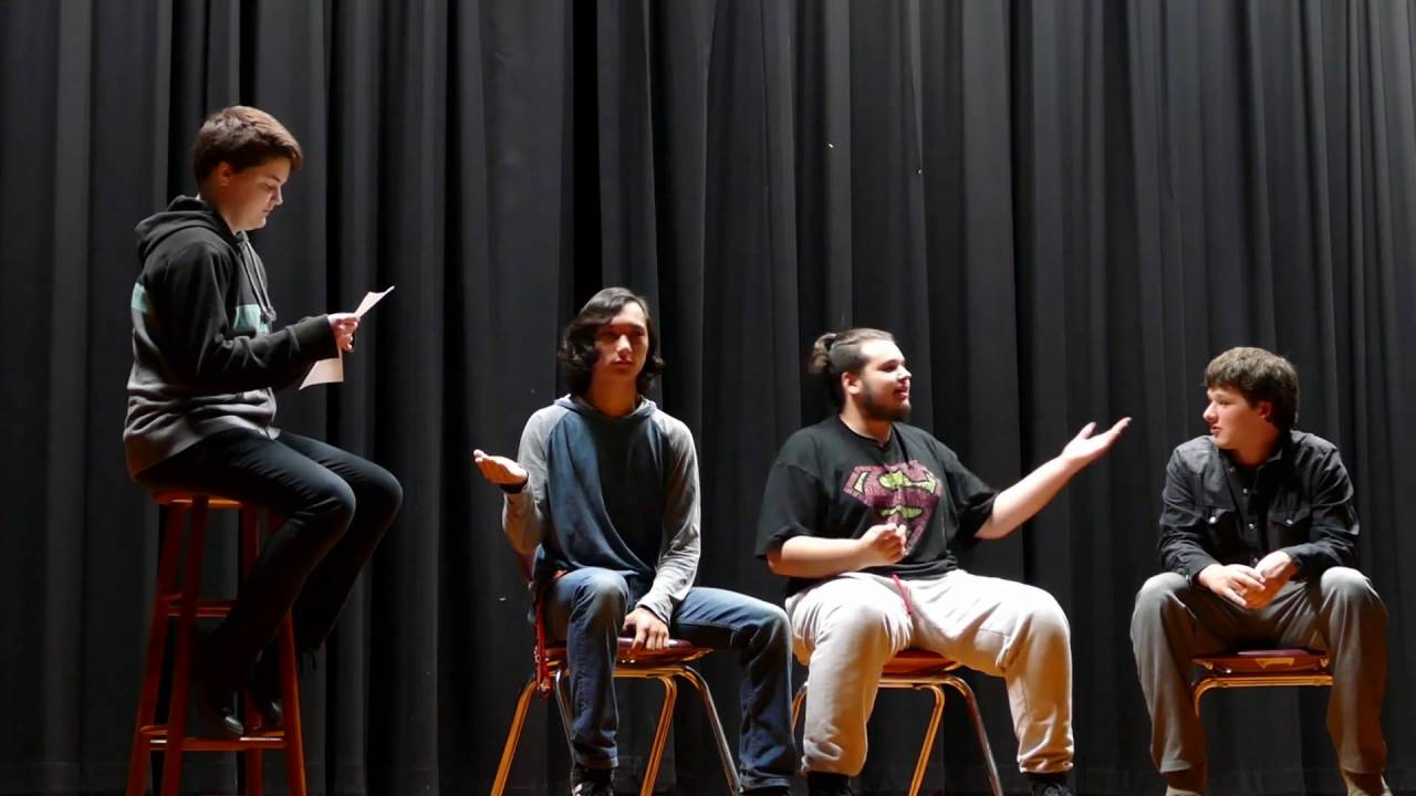 drama improvisation Teaching drama and improv to high school students does more than just build acting skills it offers students a place to learn life skills find ways to improve the way you teach drama to your students through improv activities.
