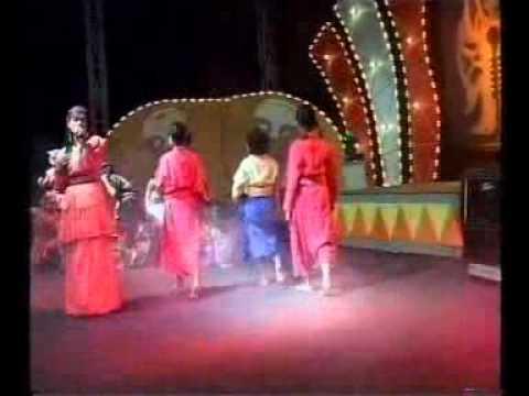 Lagu Daerah Sulawesi Tengah-Bantayan