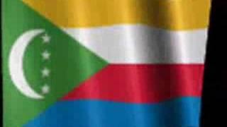 Anthem Comoros
