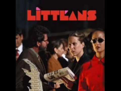Littl'ans - Don't call it love