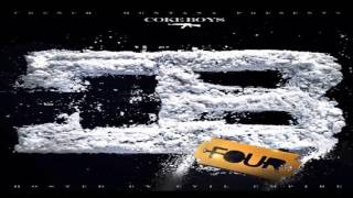 French Montana - Money And Power (Coke Boys 4) NEW