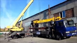 Доставка груза железнодорожным транспортом.(, 2016-10-22T13:32:01.000Z)