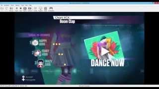 Dolphin Emulator Just Dance 2015 January DLC