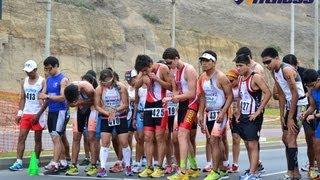 Campeonato Nacional de Duatlon