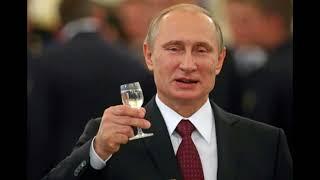 Путин поздравляет Марию с днем рождения