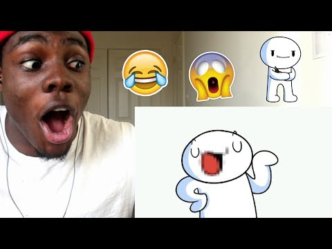 My Mom's Cruel and Unusual Punishments by TheOdd1sOut REACTION!!