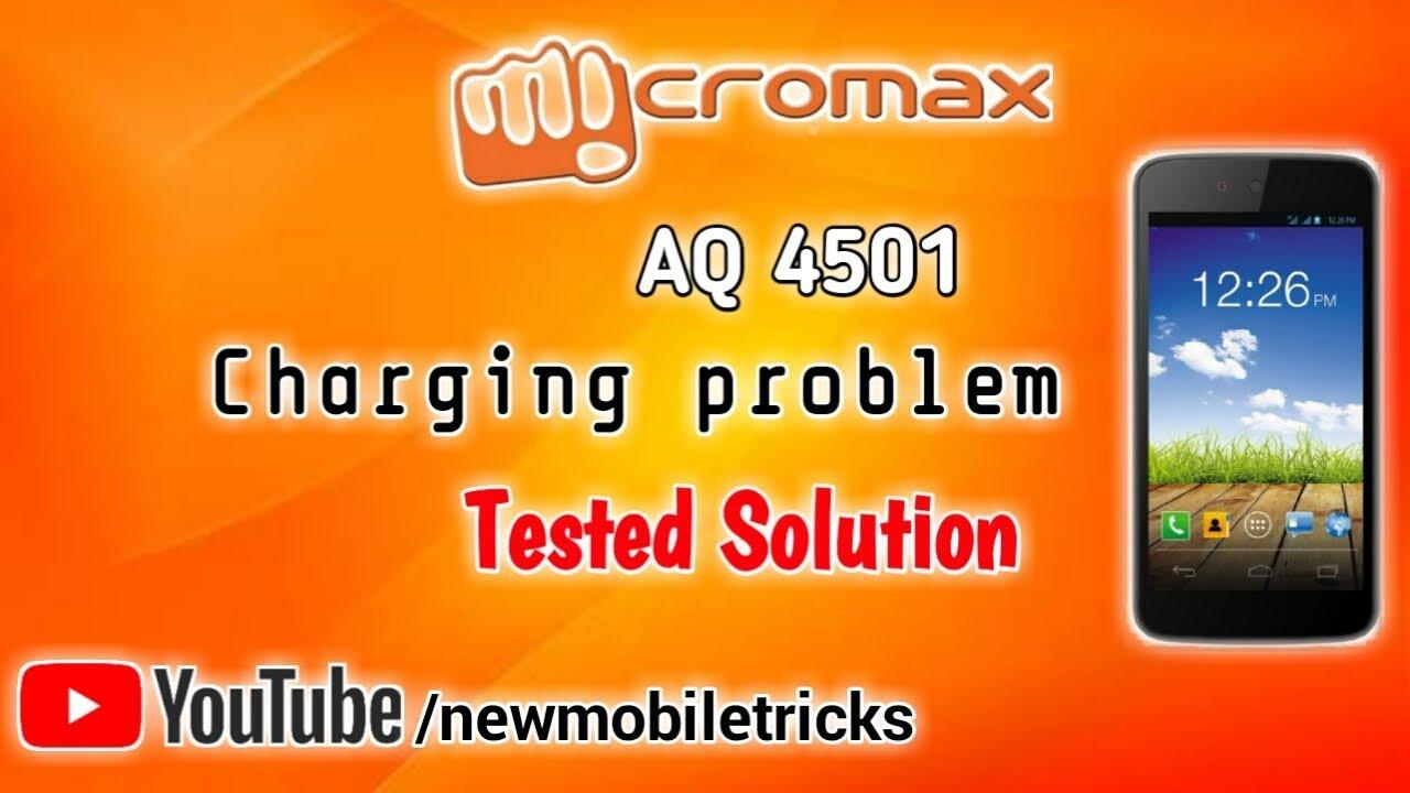 Micromax Canvas A1 AQ4502 Charging Videos - Waoweo