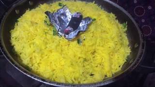 Smoked Chicken Tikka Rice recipe.