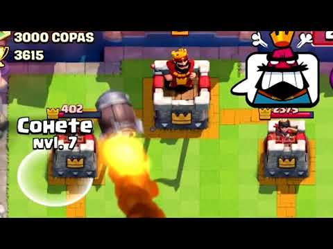 ➤NEW Clash Royale Funny Moments!Wins, Rage, Fails & Funny Compilations Part#1