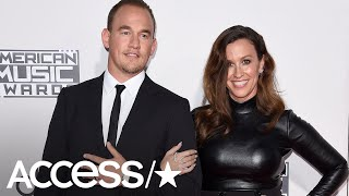 Alanis Morissette Shares Season-Inspired Name For Third Baby After Home Birth