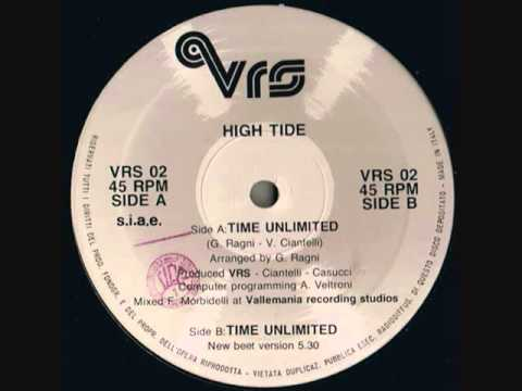 High Tide - Time Unlimited