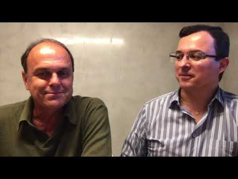 Sidney Batista Filho entrevista Leandro Marzagão sobre  Sistema Preços