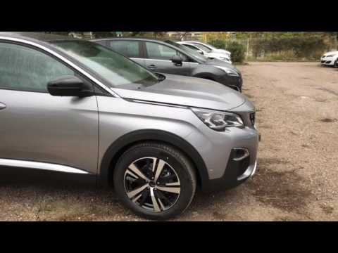 Peugeot 3008 Allure 2017 Frases Y Pensamientos