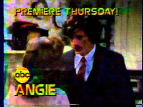 Angie 1979 ABC Series Premiere Promo