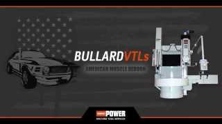 "36"" Bullard Electrol Thumbnail"