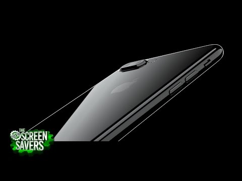 The New Screen Savers 70: The New iPhone 7 and PS4 Pro