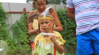 видео Костюмы по тематике: Индейцы и ковбои. Театральные костюмы, продажа и прокат