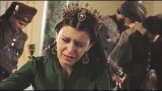 Боль Кесем Султан и Монолог Султана Османа (28)