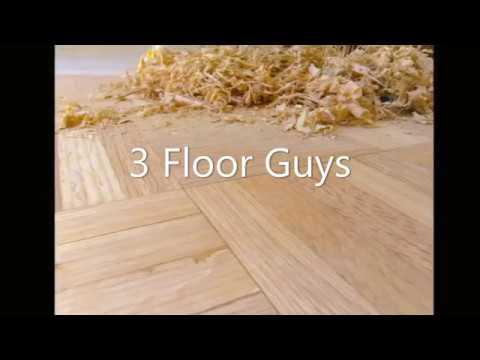 3 Floor Guys LLC