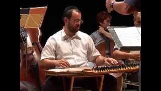 התזמורת האנדלוסית אשדוד -אמנות אתנית. על