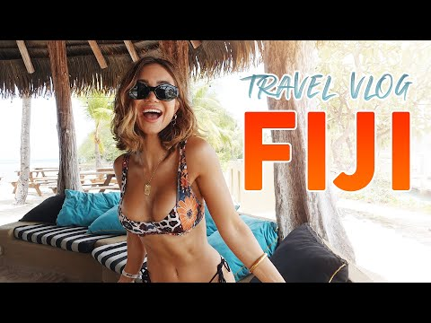 FIJI VLOG - BEST TRIP EVER!
